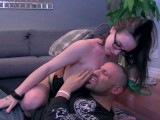 Telecharger video xxx : Nina arrose notre fan de son chaud nectar ! (vidéo exclusive)