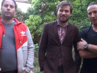 Video Gang bang à la maison pour Jenny ! (vidéo exclusive)