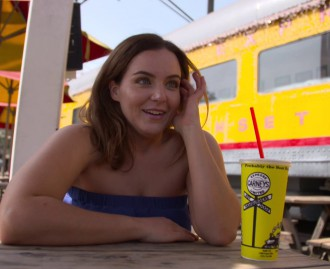 Viriginie, une frenchie Los Angeles !(vidéo exclusive)